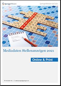 Mediadaten Stellenanzeigen 2021